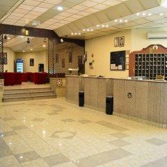 Отель Amman Palace Hotel Иордания, Амман - отзывы, цены и фото номеров - забронировать отель Amman Palace Hotel онлайн интерьер отеля фото 2