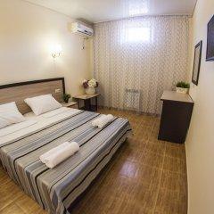Гостиница Акварель Family комната для гостей фото 2