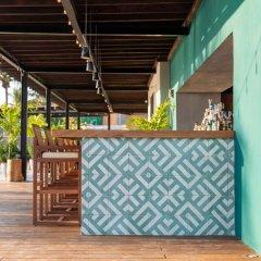Отель Viceroy Zihuatanejo Сиуатанехо интерьер отеля фото 2