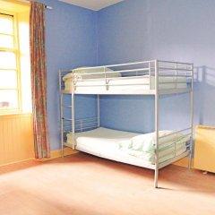 Отель Cowgate Tourist Hostel Великобритания, Эдинбург - отзывы, цены и фото номеров - забронировать отель Cowgate Tourist Hostel онлайн фото 5
