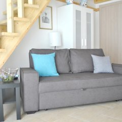 Апартаменты Apartment With one Bedroom in Siracusa, With Wifi - 950 m From the Beach Сиракуза комната для гостей