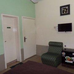 Отель Banilux Guest House Нигерия, Лагос - отзывы, цены и фото номеров - забронировать отель Banilux Guest House онлайн комната для гостей фото 5