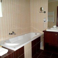 Гостиница H & K Imperial Plus Hotel Украина, Берегово - отзывы, цены и фото номеров - забронировать гостиницу H & K Imperial Plus Hotel онлайн ванная фото 2
