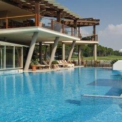 Sueno Hotels Golf Belek Турция, Белек - отзывы, цены и фото номеров - забронировать отель Sueno Hotels Golf Belek - All Inclusive онлайн бассейн фото 3
