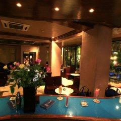 Отель Imperial Holiday Hôtel & spa Марокко, Марракеш - отзывы, цены и фото номеров - забронировать отель Imperial Holiday Hôtel & spa онлайн гостиничный бар