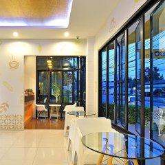 Отель Tairada Boutique Hotel Таиланд, Краби - отзывы, цены и фото номеров - забронировать отель Tairada Boutique Hotel онлайн развлечения