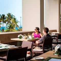 Отель InterContinental Nha Trang Вьетнам, Нячанг - 3 отзыва об отеле, цены и фото номеров - забронировать отель InterContinental Nha Trang онлайн питание