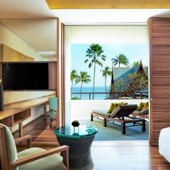 Chiva-Som International Health Resort Hotel комната для гостей фото 3