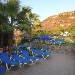 Sirene Beach Hotel - All Inclusive пляж