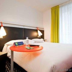 Отель ibis Styles Paris République (ex all seasons) в номере