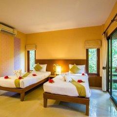 Отель Sunda Resort комната для гостей