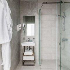 Отель Кустос Петровский Москва ванная фото 2