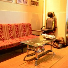 Отель Ba Dat Homestay Q6 спа фото 2