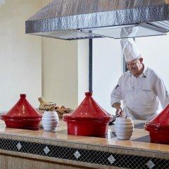 Отель Hyatt Regency Casablanca Марокко, Касабланка - отзывы, цены и фото номеров - забронировать отель Hyatt Regency Casablanca онлайн фото 5