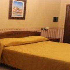 Ninfa Hotel Куальяно комната для гостей фото 3