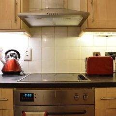 Апартаменты Central 1 Bedroom Apartment in Southbank в номере