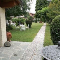 Апартаменты Villa DaVinci - Garden Apartment Вербания фото 21