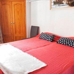 Апартаменты Beachfront Vacation Apartment in Fuengirola Ref 102 Фуэнхирола комната для гостей фото 2