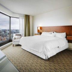 Отель Westin Ottawa Канада, Оттава - отзывы, цены и фото номеров - забронировать отель Westin Ottawa онлайн комната для гостей