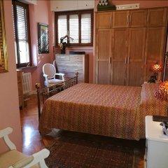 Апартаменты Villa DaVinci - Garden Apartment Вербания комната для гостей фото 2