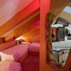 Family Hotel La Grotta комната для гостей фото 3
