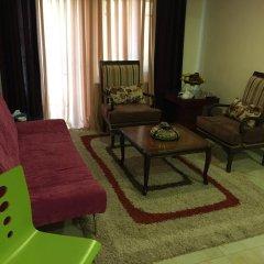 Отель Suzan Studios & Apartments Иордания, Амман - отзывы, цены и фото номеров - забронировать отель Suzan Studios & Apartments онлайн фото 30