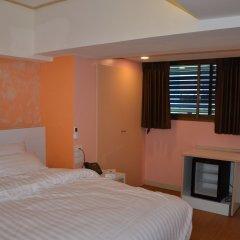 El Majestic Bangkok Hotel Sukhumvit 33 Бангкок комната для гостей фото 3