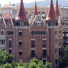 Гостевой Дом Allys Барселона фото 8