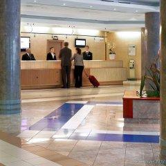 Отель Novotel Madrid Campo de las Naciones интерьер отеля фото 2