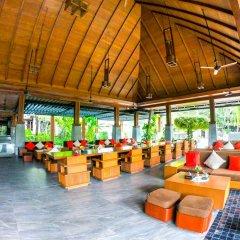 Отель Chaweng Garden Beach Resort Таиланд, Самуи - 1 отзыв об отеле, цены и фото номеров - забронировать отель Chaweng Garden Beach Resort онлайн детские мероприятия фото 2