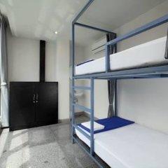 Отель Sino Backpacker Таиланд, Пхукет - отзывы, цены и фото номеров - забронировать отель Sino Backpacker онлайн комната для гостей