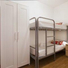 Отель BBarcelona Marina Flats комната для гостей фото 2