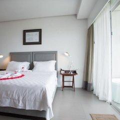 Отель Sugar Palm Grand Hillside 4* Улучшенный номер разные типы кроватей фото 2
