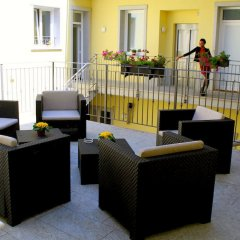 Отель BHL Boutique Rooms Legnano Леньяно фото 8