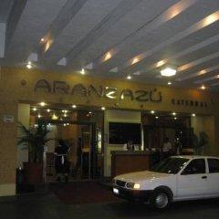 Отель Aranzazu Centro Historico Гвадалахара городской автобус