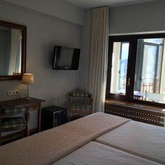 Hotel Edelweiss Candanchu комната для гостей фото 2