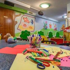 Hotel Caesar Paladium Римини детские мероприятия