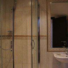 Гостиница Юджин ванная фото 3
