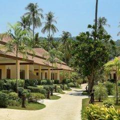 Отель Siri Lanta Resort Ланта фото 14