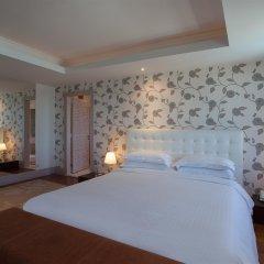 Отель Sheraton Cesme Чешме комната для гостей фото 5