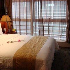 Golden Central Hotel Shenzhen комната для гостей фото 4