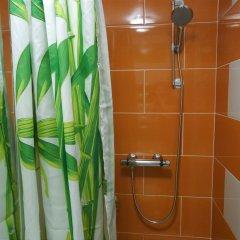 Гостиница Berloga Sovetskaya 1k3 ванная фото 2