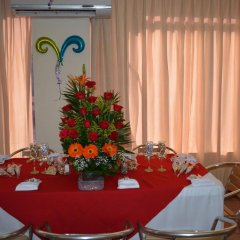 Отель Acamar Beach Resort Acapulco