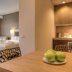 Апартаменты Bon Apart Одесса в номере