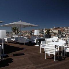 Hotel Mundial Лиссабон бассейн фото 3