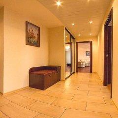Апарт-отель Sharf 4* Стандартный номер фото 37