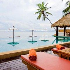 Отель Mimosa Resort & Spa бассейн фото 3
