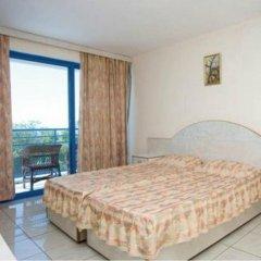 Отель Iceberg Hotel Болгария, Балчик - отзывы, цены и фото номеров - забронировать отель Iceberg Hotel онлайн комната для гостей фото 3