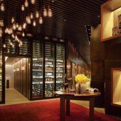 Отель Park Hyatt Seoul спа