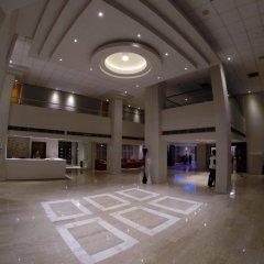 Отель Smartline Paphos интерьер отеля фото 2